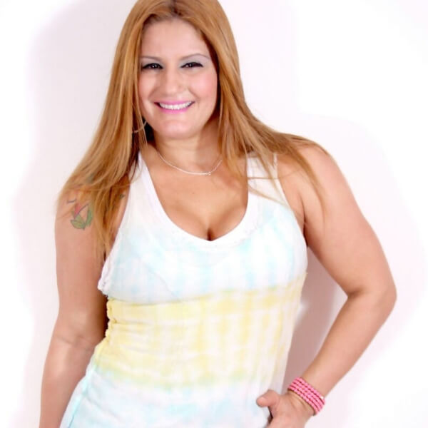 Terapeuta Tântrica no Ipiranga, Adriana Ferreira