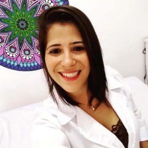 Terapeuta Tântrica - Thais