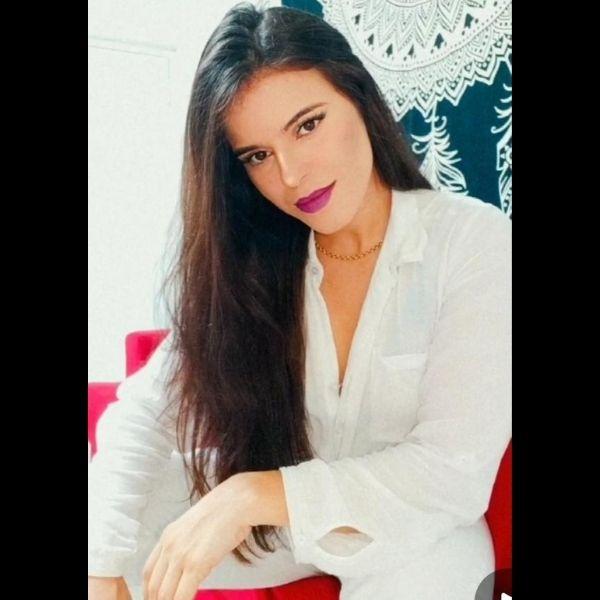Terapeuta Tântrica em Santana, Camila