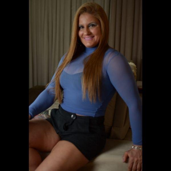 Terapeuta Tântrica na Santa Cruz, Adriana Ferreira