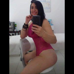 Terapeuta Tântrica Yara Kalli