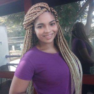 Gabriela - Massagista Sensual